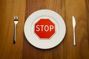 Les aliments à éviter le soir pour rester mince et en bonne santé