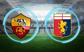 مشاهدة مباراة روما وجنوى بث مباشر بتاريخ 16-12-2018 الدوري الايطالي