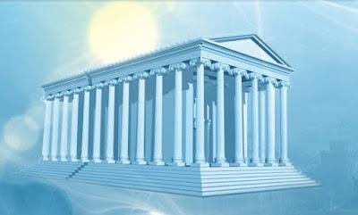 «Ξαναθάβεται» λόγω κόστους ο Ναός της Αφροδίτης στη Θεσσαλονίκη