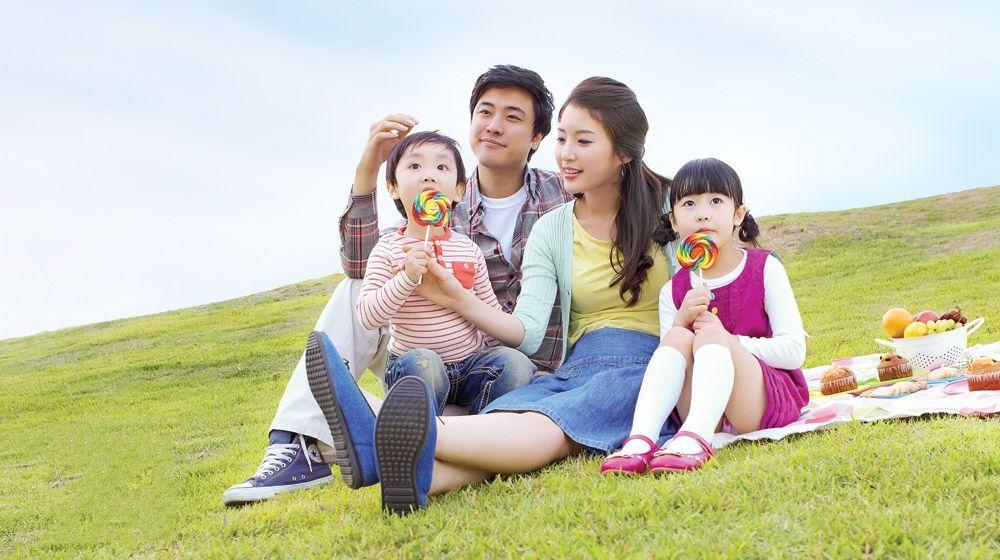 Những việc bố mẹ cần làm đối với con trẻ