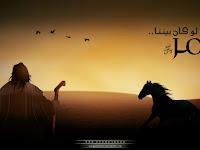 Umar Bin Khathab, Sang Penjaga Izzah Islam