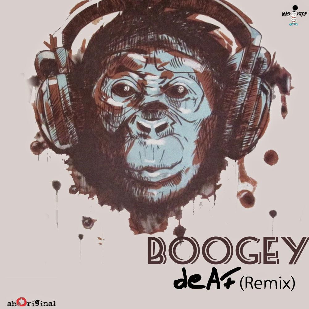 Boogey - Deaf [Remix] Ft. Eva image