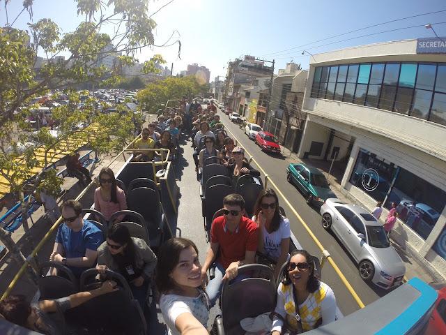 #TchÊncontro - Encontro de Blogueiros de Viagem no Rio Grande do Sul