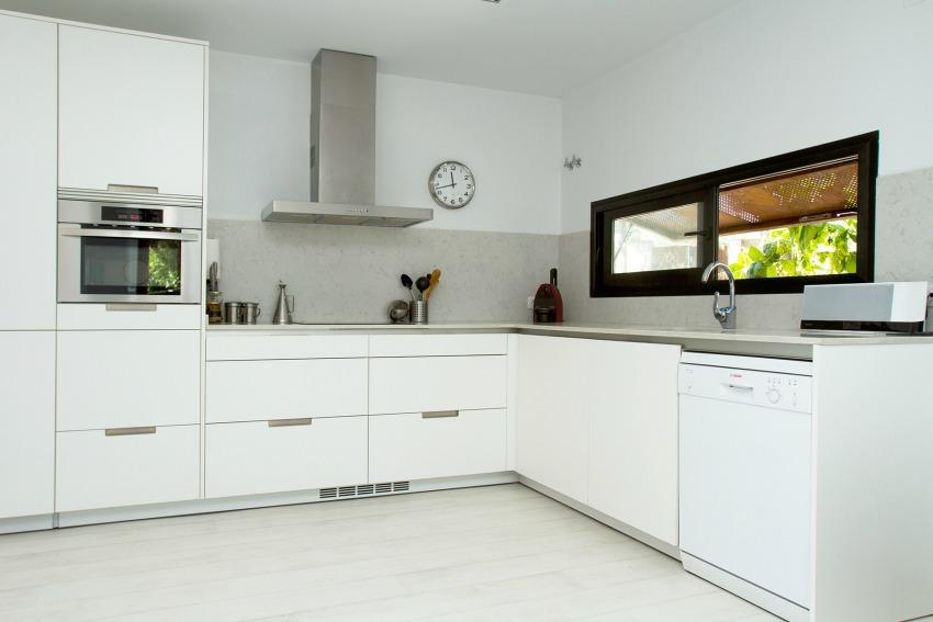 Arquitectura sostenible Casa Menta 6
