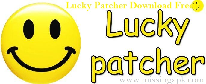 Lucky Patcher Apk-www.missingapk.com