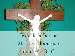 https://catechismekt42.blogspot.com/2011/08/diaporama-et-textes-de-la-passion-pour.html