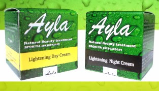 Harga Ayla Cream Obat Regenerasi Kulit Jerawat Terbaru 2017