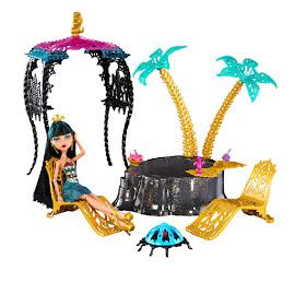 MH Desert Frights Oasis Dolls