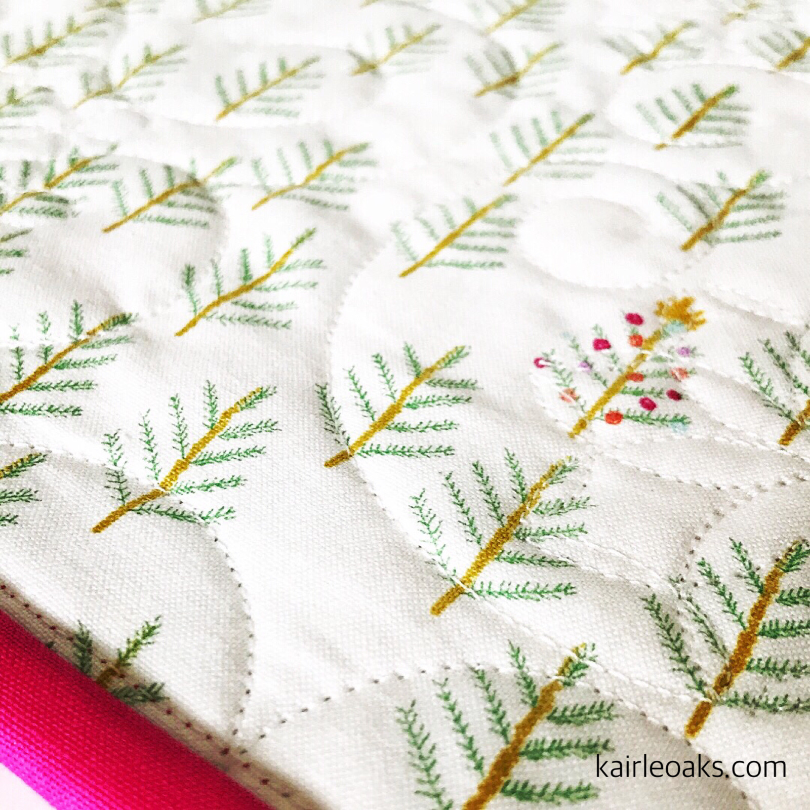Kairle Oaks Handcrafted Goodness Fun And Funky Christmas