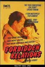Visszaesok aka Forbidden Relations 1983