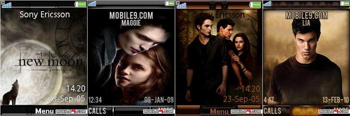 The Best Twilight Themes | mobile9 collections