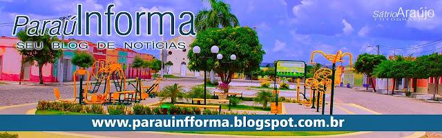 Paraú Informa