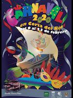 Coria del Río - Carnaval 2020 - Fátima Pozo Bonilla