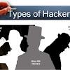 Type-type hacker yang di akui dunia