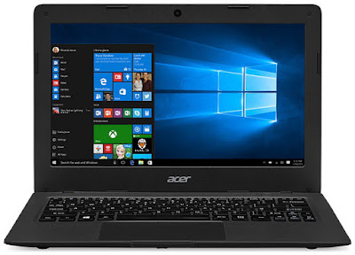 Acer One Cloudbook 11