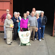 Fertile Fibre welcome a group from U3A