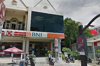 ATM BNI Setor & Tarik Tunai (CDM & CRM) SURABAYA