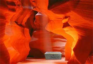 Juegos de Escape - Escape Grand Canyon