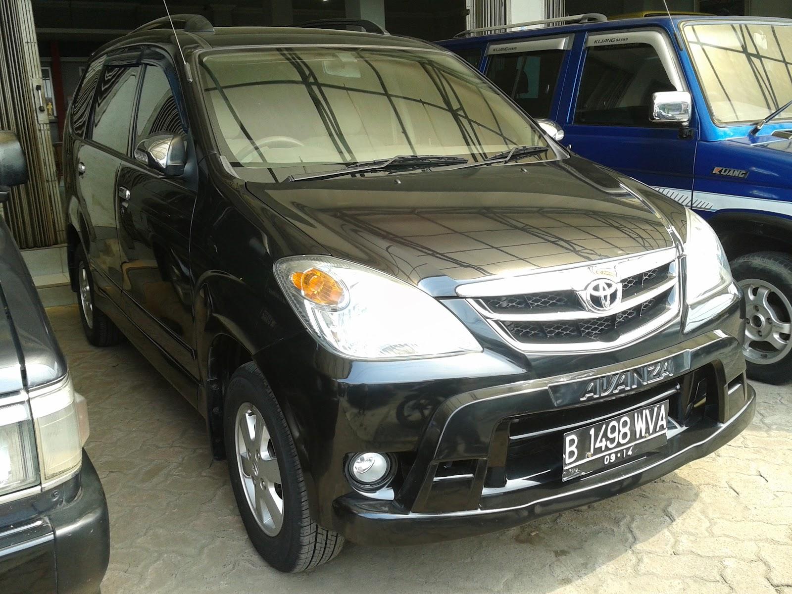 Grand New Avanza G Hitam Veloz 1.5 2015 Simpati Motor Tangerang Jual M T 2008 Metalik