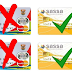 Dear Sassa, Please Swop your old Sassa card for a new one before it expires!