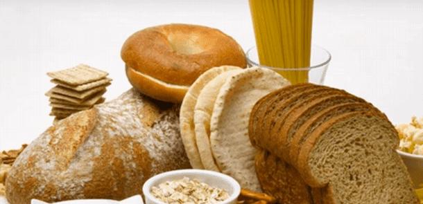 Makanan yang Mengandung Tinggi Gluten