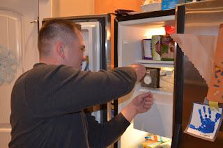 Cách chăm sóc tủ lạnh của gia đình bạn