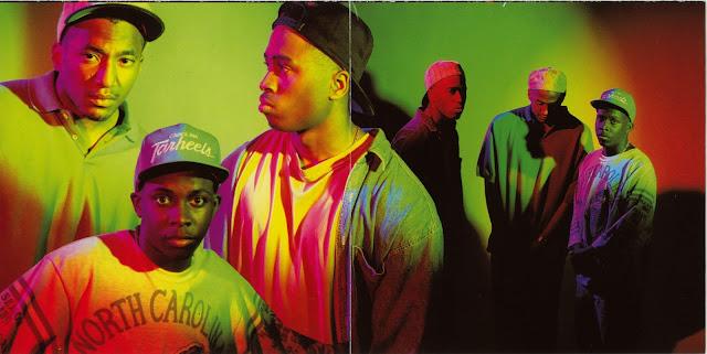 """Novo album do A Tribe Called Quest  """"We Got It from Here… Thank You 4 Your Service"""", esta disponível para audição"""