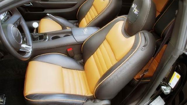 2017 Pontiac Firebird Redesign