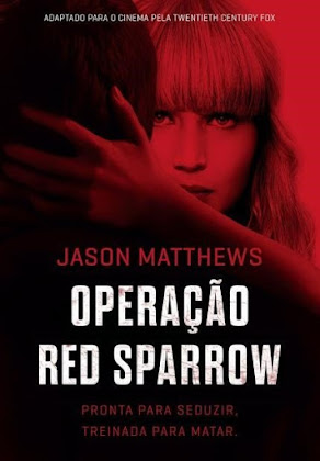 Torrent – Operação Red Sparrow – BluRay | 4K | 720p | 1080p | Dublado | Dual Áudio | Legendado (2018)