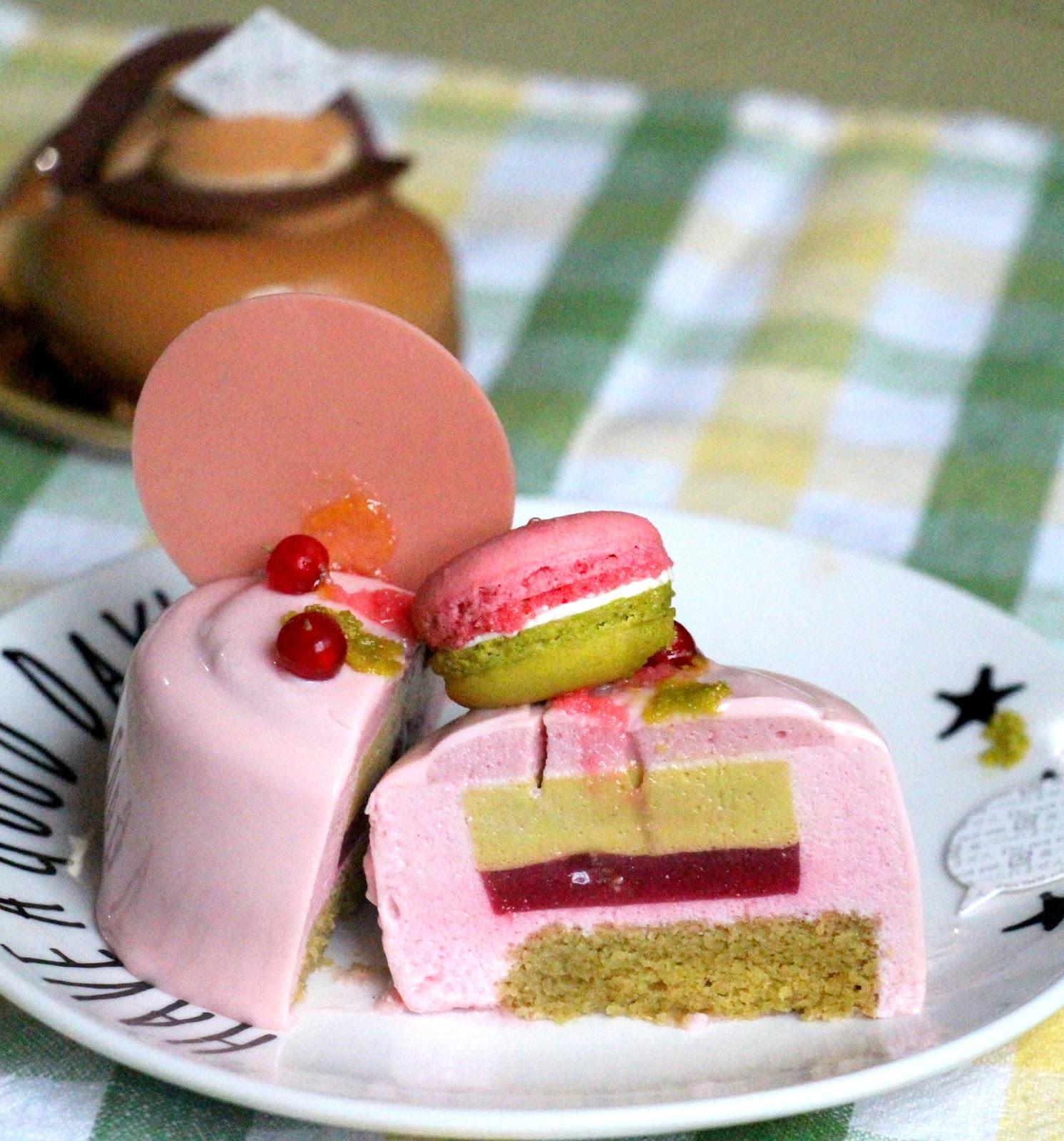 Materiel Cake Design Milton