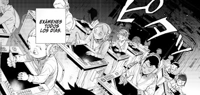 "Manga: Reseña de ""The Promised Neverland #1"" de Kaiu Shirai y Posuka Demizu - Norma Editorial"