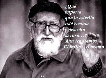 Poeta León Felipe