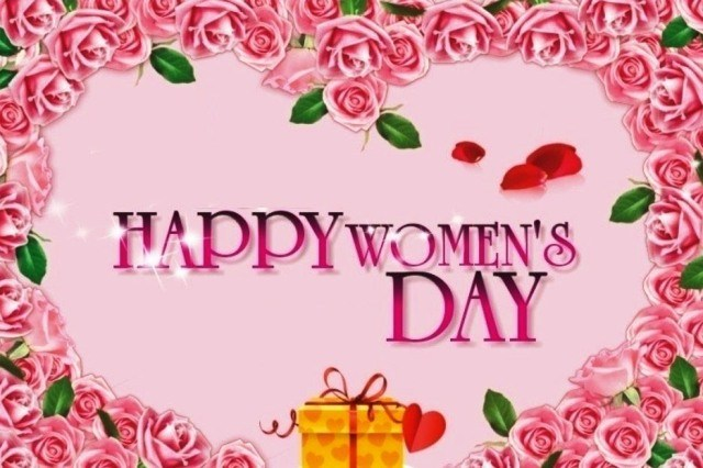 Happy International Women's Day Wishes, Slogan