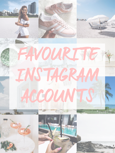 rljlowe Favourite Instagram Accounts