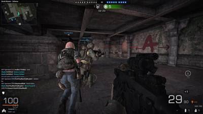 1 Oktober 2018 - Argentum 8.0 Black Squad Indonesia Wallhack, Aimlock AutoHS, 1 Hit, Ammo, No Recoil, DLL