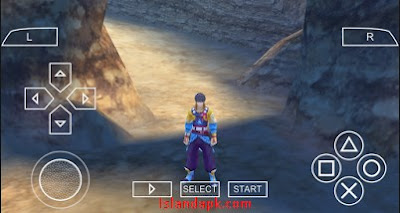 Download Last Ranker PPSSPP ISO CSO Highly Compressed
