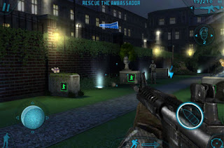 Rainbow Six Vanguard Apk mod download Android