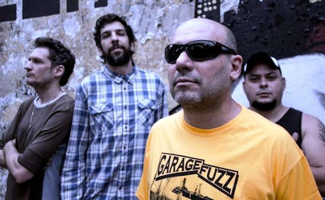 Banda Ação Direta lança seu novo disco (Foto: Divulgação)