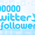 Buy 100000 Twitter Followers [Cheap & Guaranteed]
