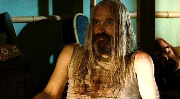 bill moseley z nation