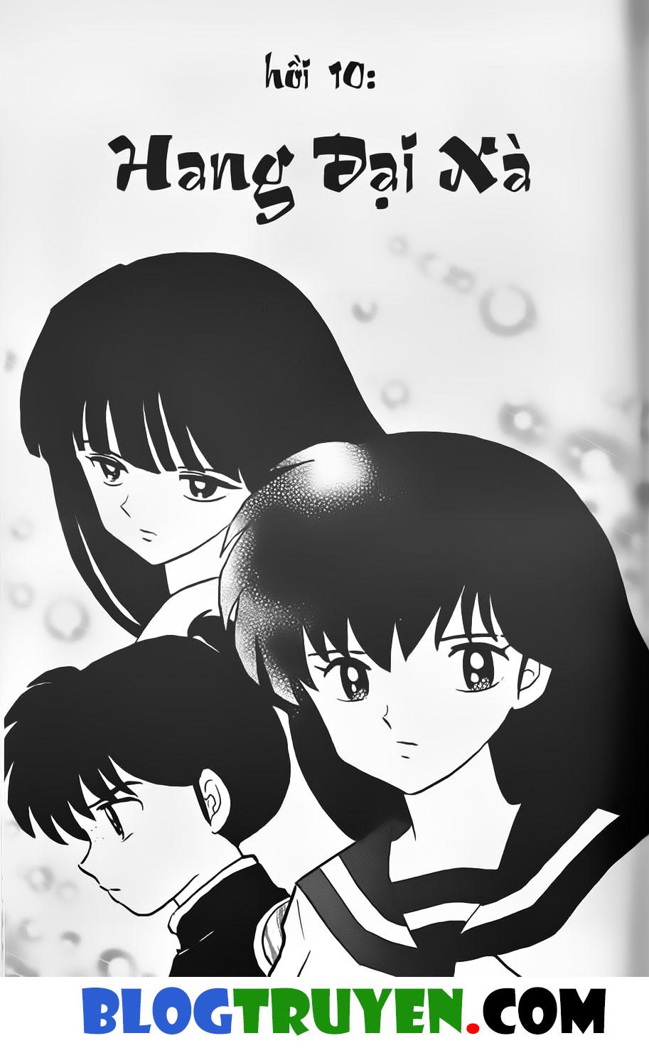 Inuyasha vol 38.9 trang 20