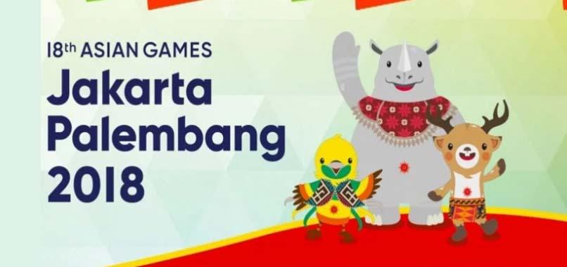 Keren! Bank Mandiri Dukung Asian Games 2018 Dengan Cara Ini, Cabang Olahraga Asian Games 2018, Cara Mendukung Asian Games 2018, Cara Beli Tiket Asian Games 2018