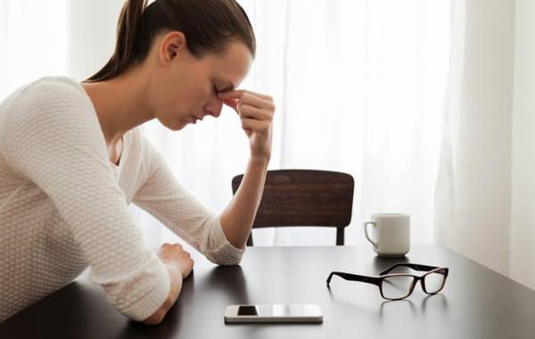 estres cronico y fatiga mental