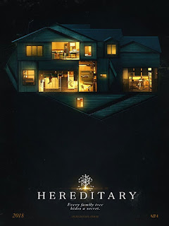Hereditary (2018) Nonton Horor Full Movie Sub Indo