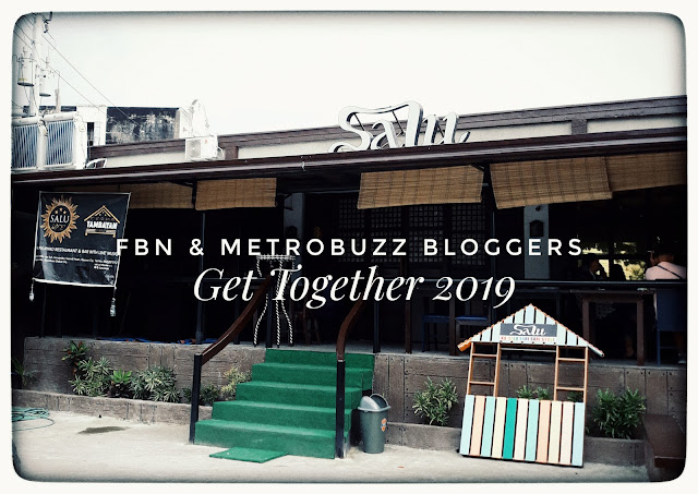 FBN and Metrobuzz Bloggers Reunion 2019: My Experience