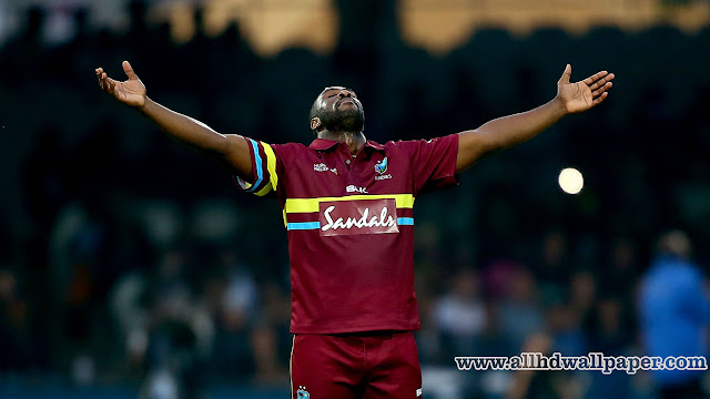 Andre Russell Beautiful Pictures