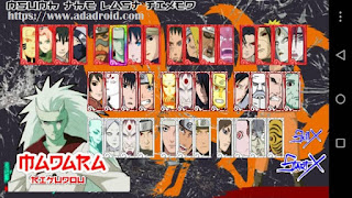 Download Naruto Senki NSUNH The Last Fixed by Henda