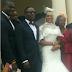 PHOTOS: Tinsel actress Matilda Obaseki ('Angela') Weds