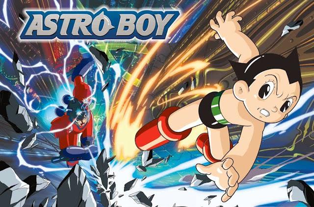 Anime Pertama Jepang