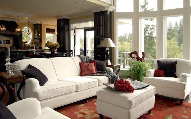 New Design Living Room Interior Design : 8 Outstanding In